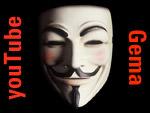 Anonymus-Maske