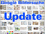 Google Bildersuche Update 2012