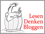 Lesen, denken, bloggen