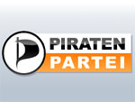 Piratenpartei Logo