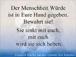 Würde (Friedrich Schiller)