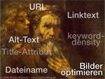 Bilder optimieren (Bild-SEO)