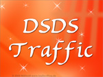 DSDS trafficbait