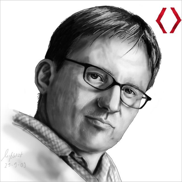 Gabriel Dobersch (Internetagentur SURALIN)