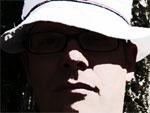 White Hat Missfeldt