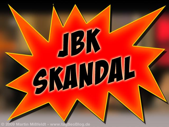 Johannes B. Kerner Skandal - JBK entdeckt eigenen Twitter-Fake-Account