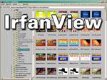 Irfanview: Kostenlose Bilder-Freeware
