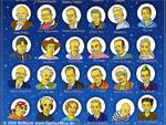 Simpsons Bilder