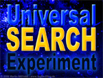 Bild: Universal-Search Experiment