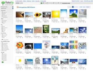 Fotolia - lizenzfreie Fotos für geringen Preis