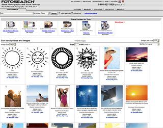 Fotosearch - Bilderdienst