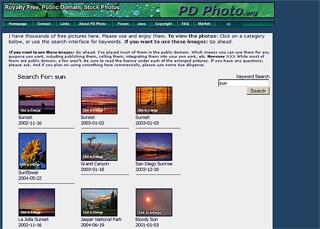 PD-Photo - hochwertige lizenzfreie Bilder