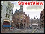 Google StreetView Deutschland (Grafik zeigt allerdings noch Amsterdam...)