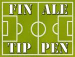 Fussball Pokal-Finale - Tipp?