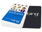 Seo-Kartenspiel