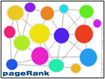 Pagerank Update (google)
