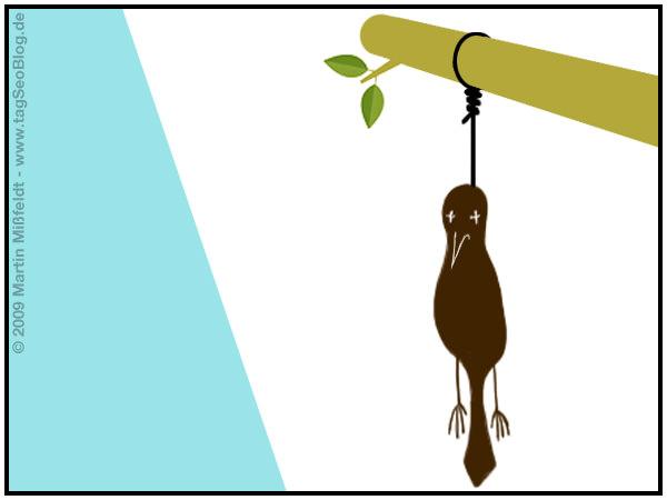 #Twitter - Vogel bald ausgezwitschert?