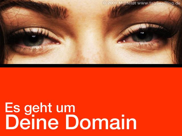 Web Domain - Anbieter vergleichen und wechseln