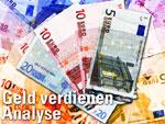 Geld Verdienen (Blogartikel)