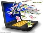 Geld verdienen mit Websites ...