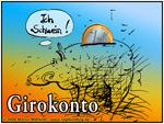 Girokonto - Geld