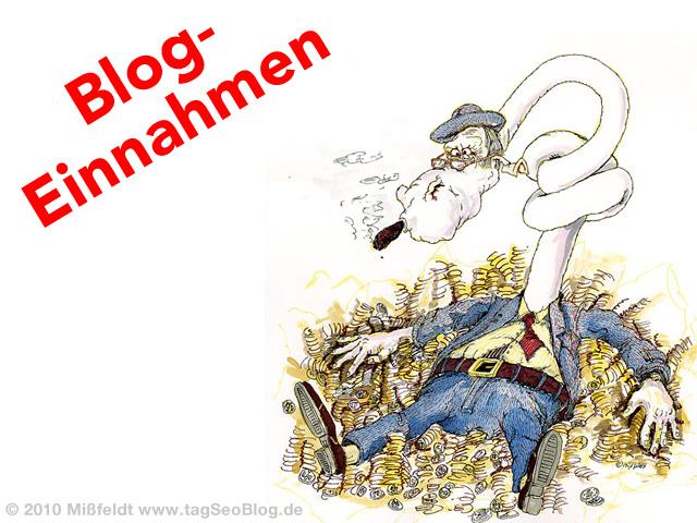 tagseoblogstatistik (Januar-2008) Reicher Geldsack!
