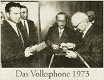 Volksphone (1973) - SEO Contest