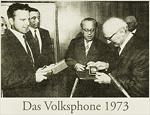 Volksphone 1973