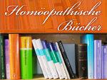 Homöopathische Bücher (Homöopathische Literatur)