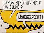 Peanuts: Charlie Brown und Snoopy sind nicht im Bilde