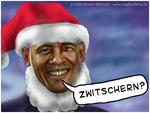 Barack Obama nutzte Twitter für Wahlkampf