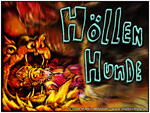Höllenhunde - in der Blog Hölle