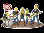 SEO-Band simpsonized