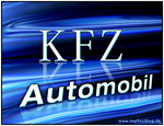 KFZ Automobile