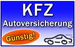 KFZ Autoversicherung - günstig