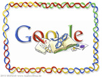 Google Doodle Zeichner