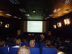 Blick in den Vortragssaal (Alexander Holl)
