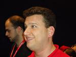 OMCap Gastgeber Andre Alpar