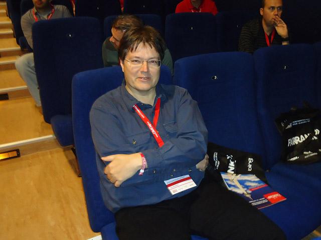 Auch Ingo Henze (schnurpsel.de) verfolgte böse SM-Tricks