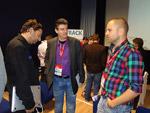 Expertentalk mit Rossbacher, Fauldraht und Jorberg