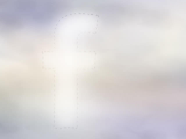Facebook im Nebel