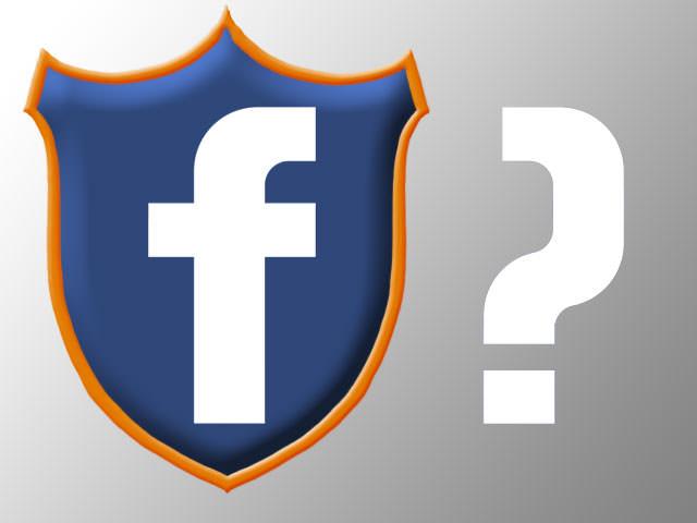 Facebook Social Protection