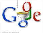 Google-Doodle Zeichner-Wettbewerb