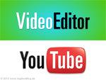 YouTube Video Editor