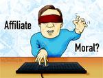 Affiliate und Moral?