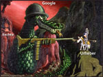 Google Bildersuche - Urheberrechte?