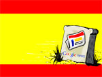 Google News Spanien tot!