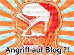 Angriff auf tagSeoBlog