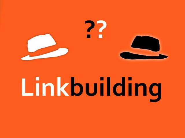 Linkbuilding - Grundsätzlich Blackhat? Oder ein bissel OK?