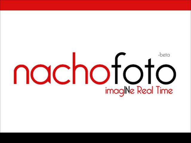 Nachofoto Logo